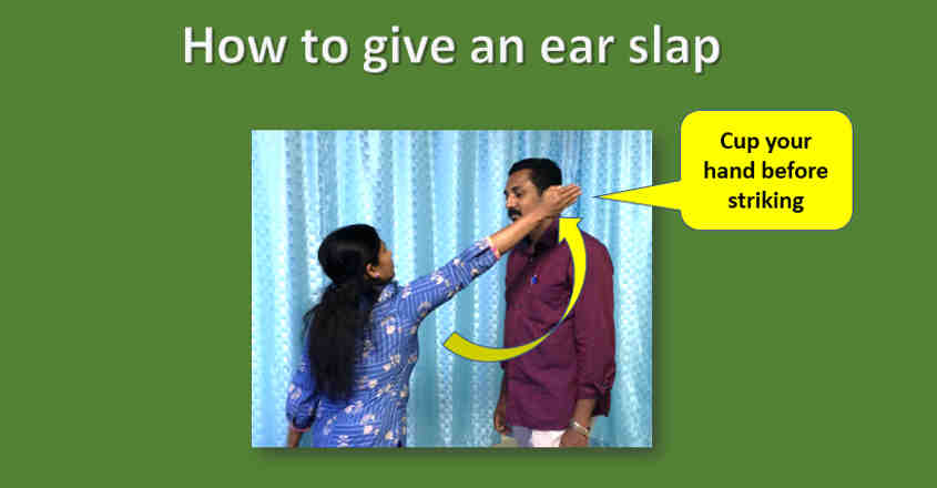 basic skills-4-ear-slap-c
