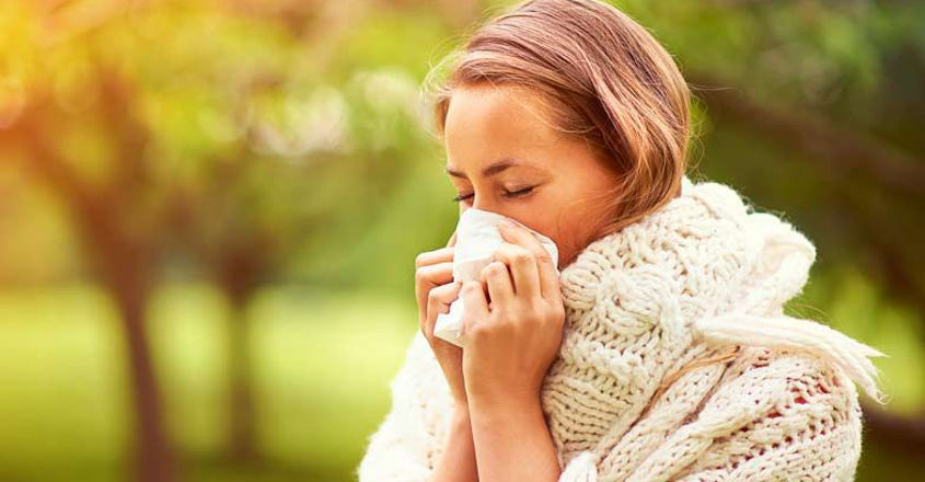 Some tips to be on guard against winter diseases