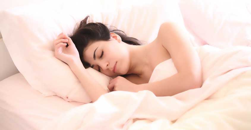 Want to improve sleep disorder? Lose your tongue fat