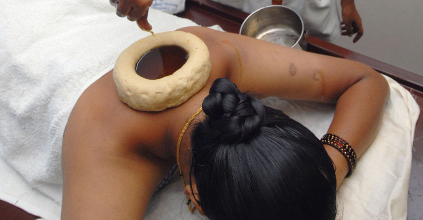 Know these simple Ayurvedic remedies for pain relief