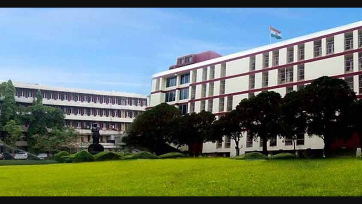 SCTIMST Trivandrum - Sree Chitra Tirunal Institute for Medical Sciences and Technology