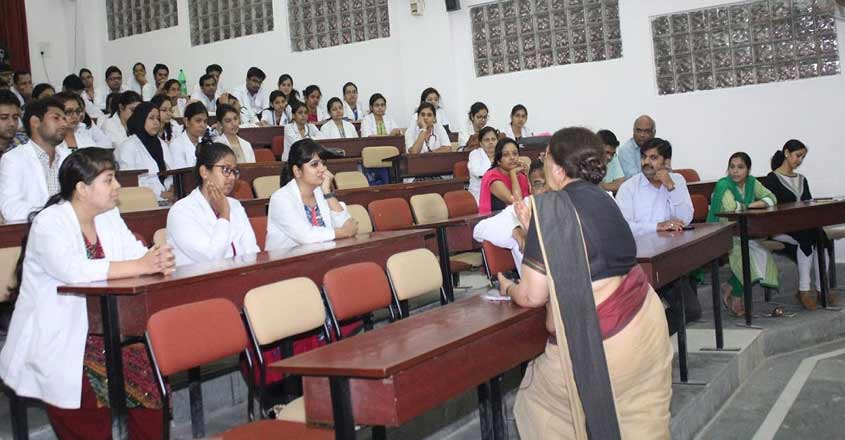 Medical colleges across India set to resume classes from Dec 1