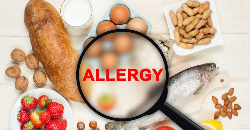 These food items may trigger severe allergic reactions