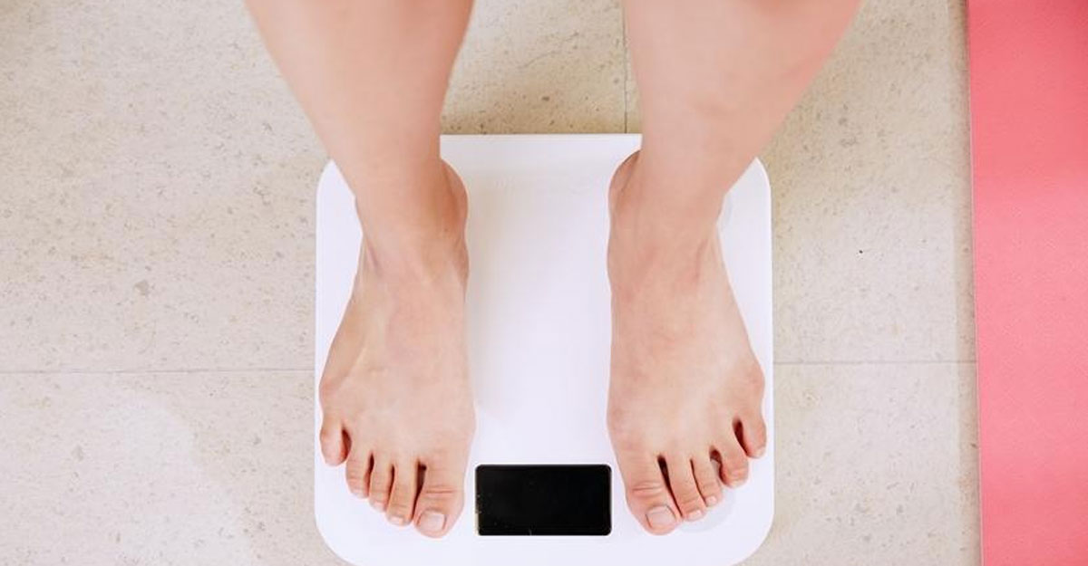 Common mistakes while trying to lose weight.
