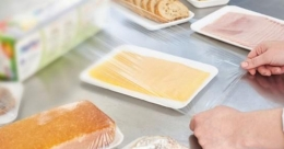 Plastic film used in food packaging may inactivate COVID virus: Study
