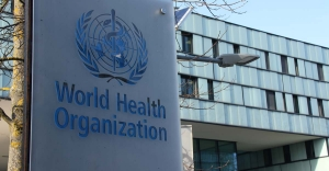 Countries with falling cases to stay 'vigilant', warns WHO