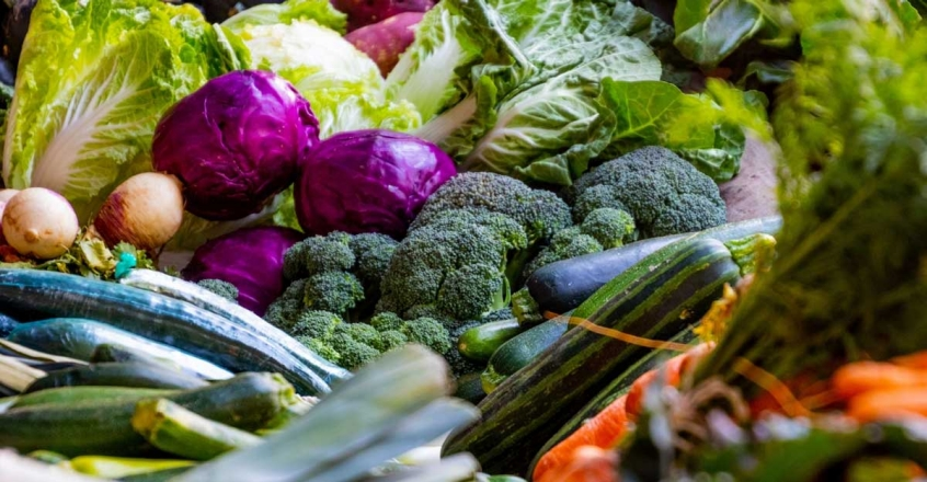 Green Mediterranean diet is good for a healthy heart: Study