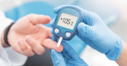 Surge in diabetes during festive season and methods to manage it