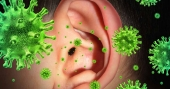 Does COVID infection damage auditory system?