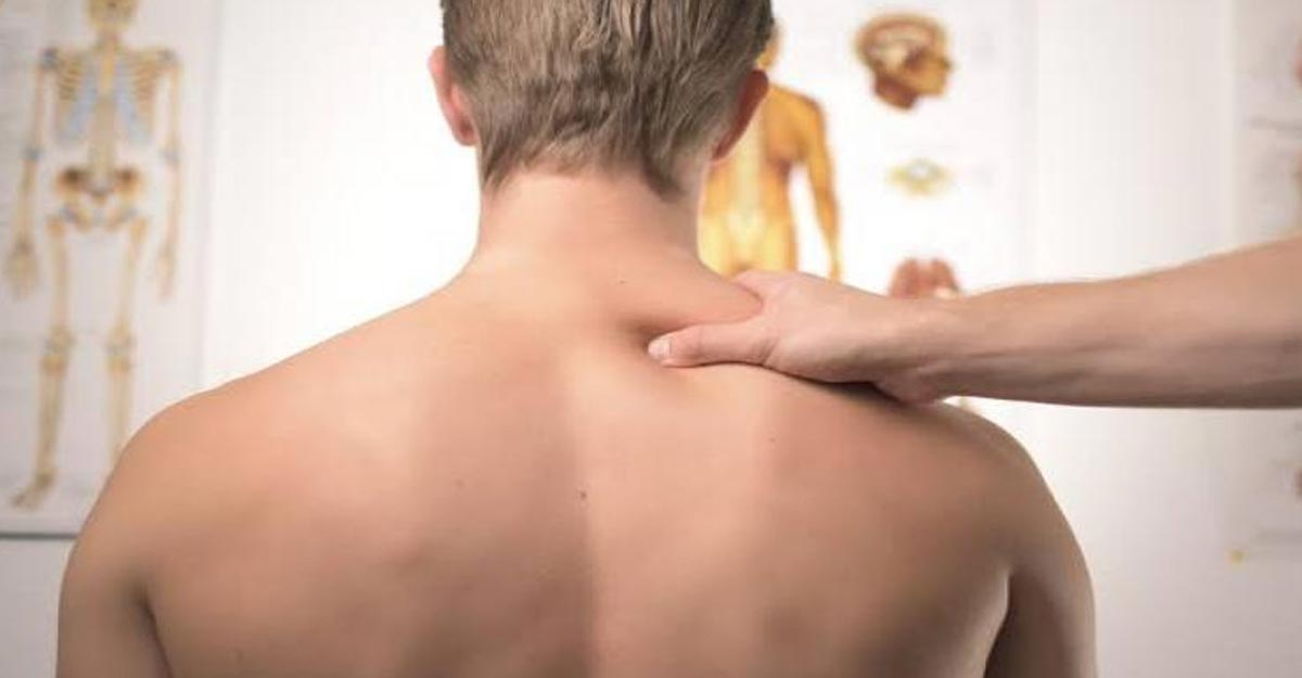 Why is silent spine-related epidemic building up?