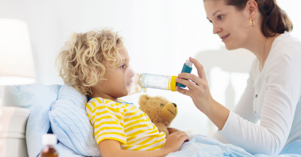 Symptoms of childhood asthma linked to higher meat intake