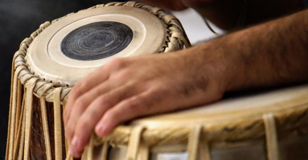 How Indian classical music and ragas impact mental health