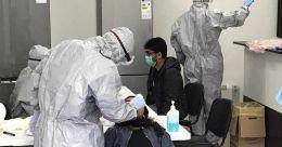 Antibody tests show 1.5 million Italians had coronavirus