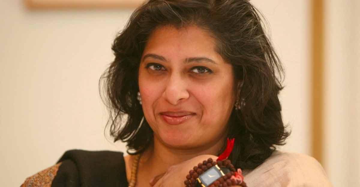 Bhaswati Bhattacharya.