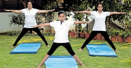 World's first yoga university outside India launched in US