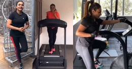 From 65kg to 52kg: Rimi Tomy shares her weight-loss journey