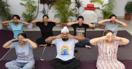 Yoga, a panacea for plethora of health problems