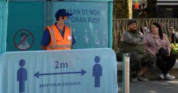 Medics in Britain warn of second coronavirus wave