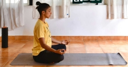 Strengthen lungs against Covid, practise these breathing techniques