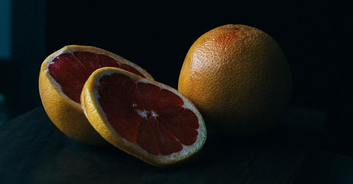 Use Vitamin C to protect skin against pollution
