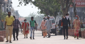 ICMR completes second countrywide serosurvey to detect Covid-spread