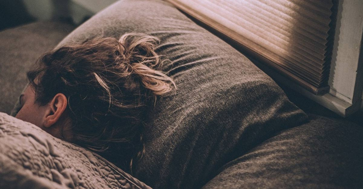 Taking an afternoon nap may boost your working memory