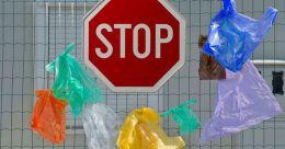 Plastic ban at Munnar and Elappara