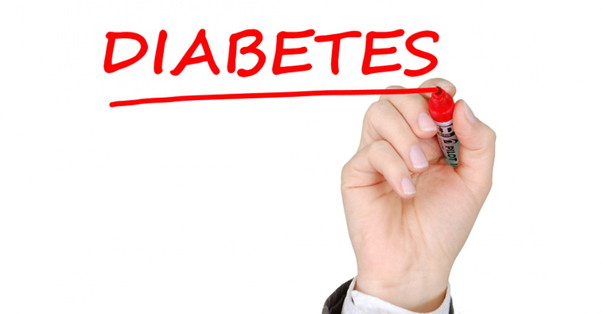 Diabetes representative image