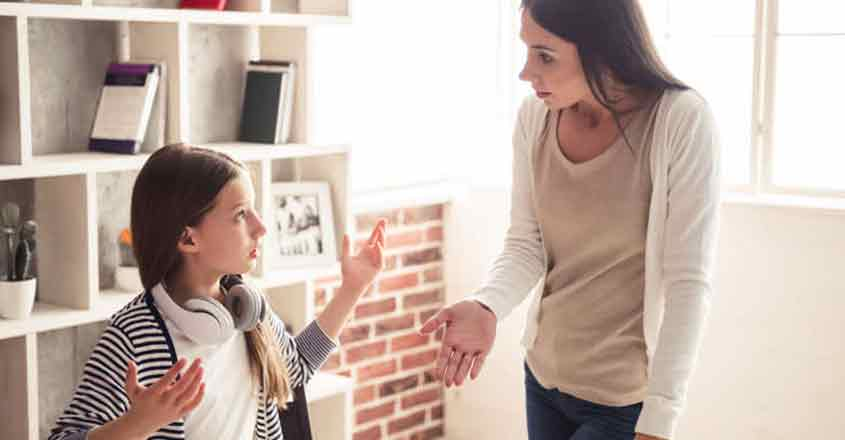 Role of parents in the success of a candidate