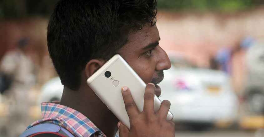 GST on mobile phones hiked from 12% to 18%