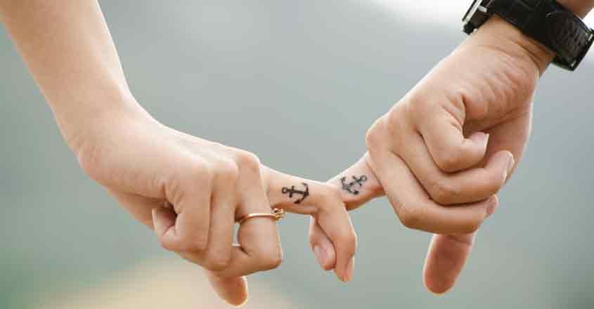 Having similar personalities not key to relationship success (Photo: PIXABAY)