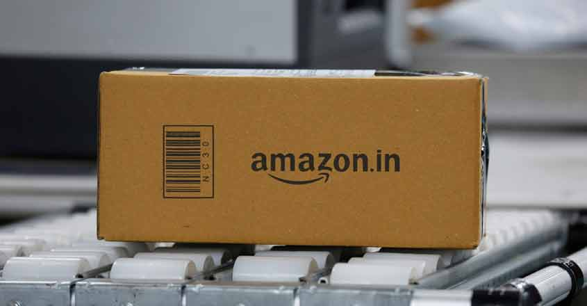 Railways to carry Amazon consignments for 3 months