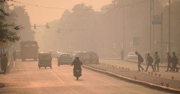 How to protect yourself from the scourge of air pollution