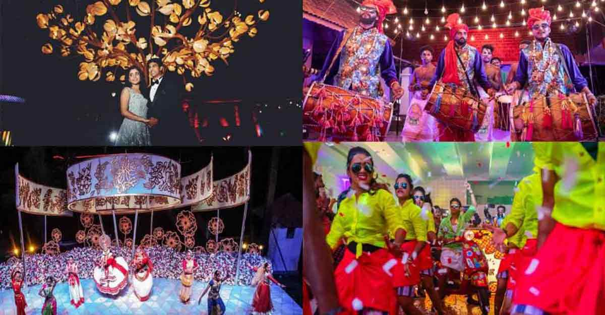 Kerala-based wedding planner Rainmaker Events wins big at Wow Awards Asia 2020
