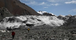 China's remote glaciers melt at 'shocking' pace: Scientists watch
