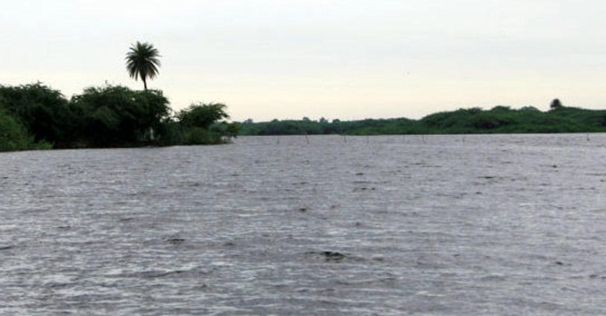 Sur Sarovar as Ramsar site