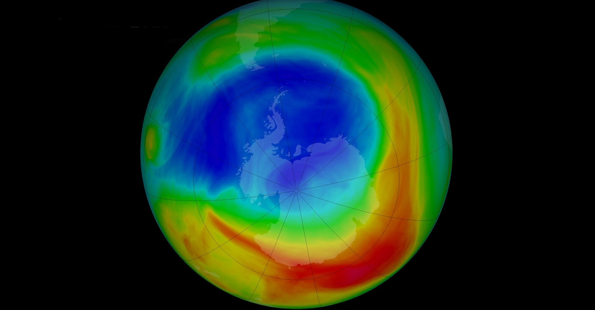ozone hole. (photo:/www.nasa.gov)