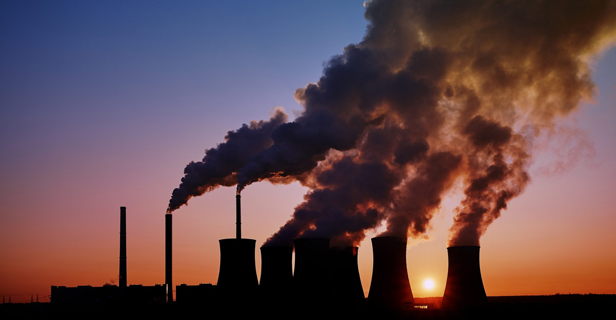 Fossil-fuel CO2 emissions decreased due to COVID-19: Study