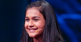 Indian-American Gitanjali Rao first-ever TIME 'Kid of the Year'