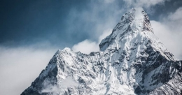 Everest's new height announced, stands at 8,848.86 meters