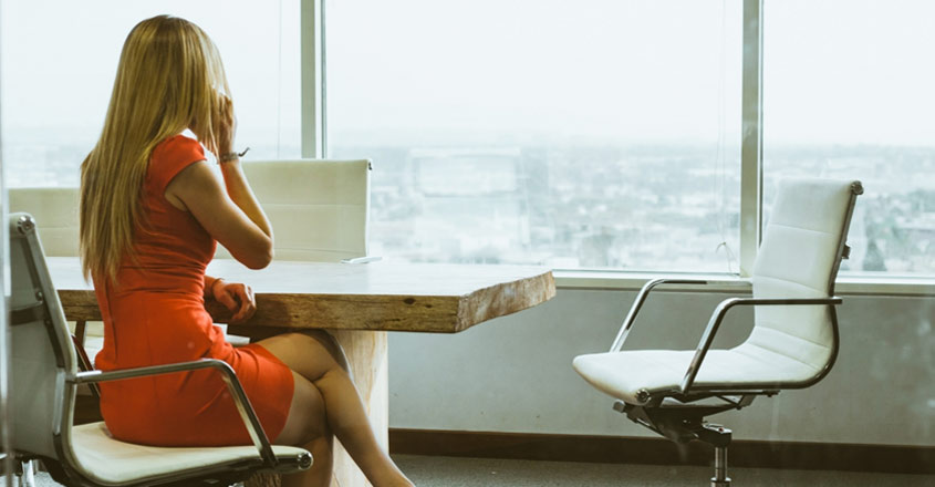 How employers can help mothers re-enter workforce.