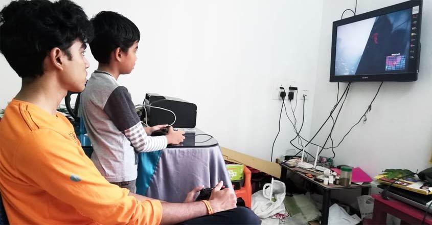 children-behaviour