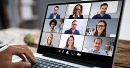 Do's and Don'ts during videoconferencing: Know your etiquette