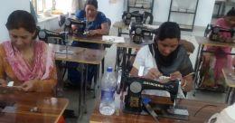 Women prisoners in Jaipur make high-quality masks, win praises