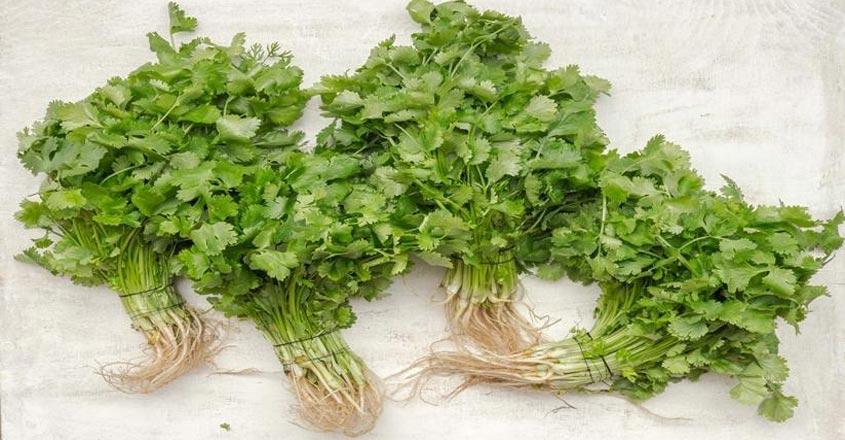 Grow your own herb garden.