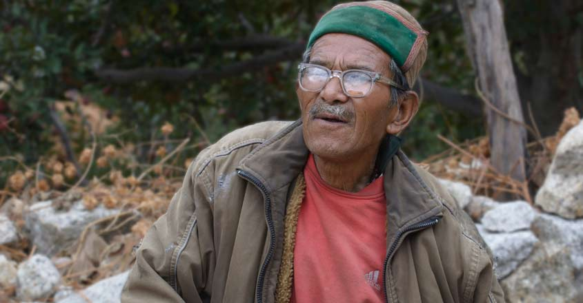 old-man-in-himachal