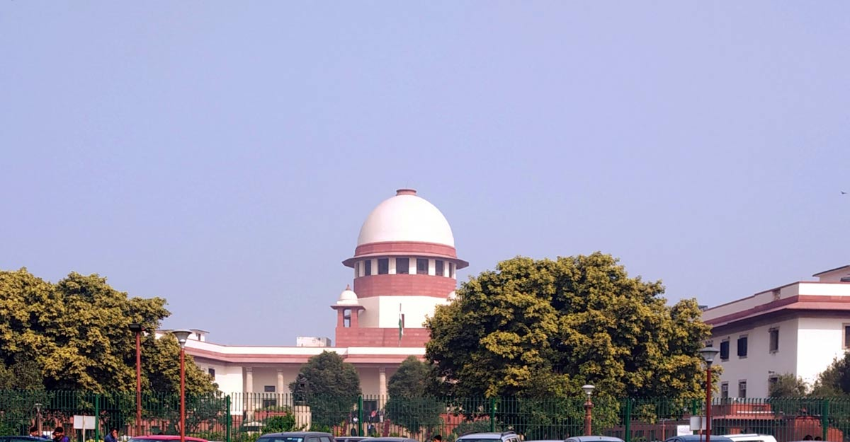 SC seeks Centre's reply on pleas challenging constitutionality of farm laws