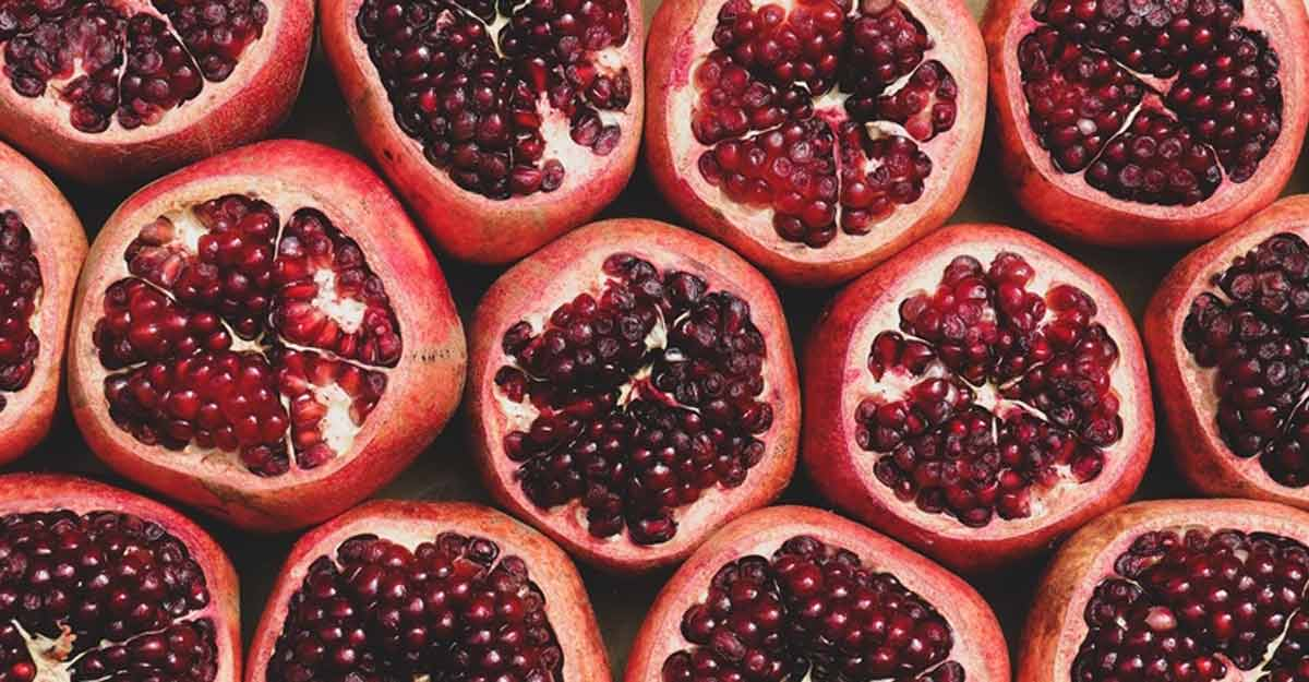 For the first time, Indian pomegranates to hit Australian supermarkets