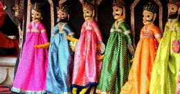Ramlila won't be held in Varanasi this year, wooden puppets to continue tradition