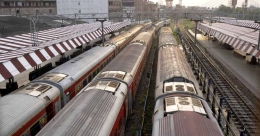 New directions: Indian railways and intercity bus segment